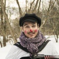 Русское - масляная неделя 1 :: Alexander Portniagyn
