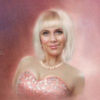 Юля :: Анастасия Аникеева