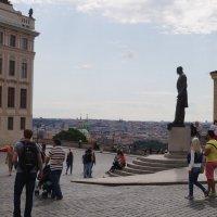 Прага :: Андрей Анисимов