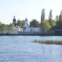 Церковь :: Екатерина Мальчикова
