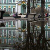 В Разводном саду :: Valeriy Piterskiy
