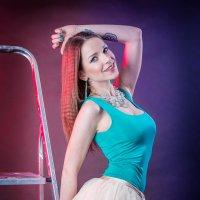 Green models :: михаил шестаков