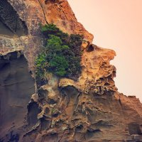 каменный профиль :: Slava Hamamoto