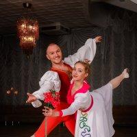 Театр фойе :: Igor (Игорь) Churackoff (Чураков)