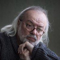 портрет :: Вячеслав Позднышев