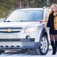 Катерина :: Евгений | Photo - Lover | Хишов