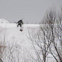 Дороги, которые мы выбираем... :: Андрей Куприянов