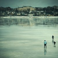 Russian winter :: Тимур Кострома ФотоНиКто Пакельщиков