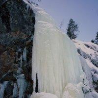 лед и камень :: Сергей