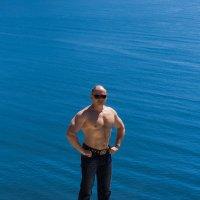 rock on rock :: Sergey Bagach