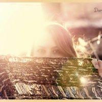Зимнее солнце :: DaRiA V