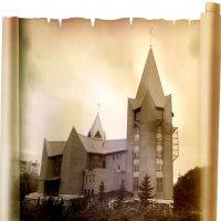 Католический храм. :: Ирина