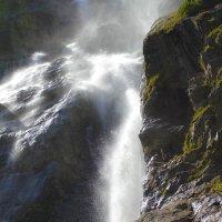 Софийский водопад :: Vladimir 070549