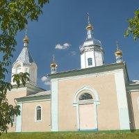 Церковь нашего села :: Иваннович *