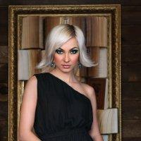 Эля :: Татьяна Макарова