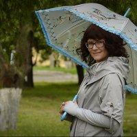 после дождя.... :: Александр Александр
