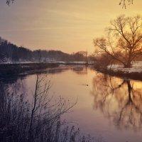 дыхание весны :: Кирилл Антропов