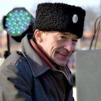 Сыроежкин повзрослел :: Сергей F