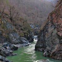 Гранитный каньон :: Анатолий Стрельченко