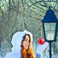 Снегурочка :: Ольга Юртаева