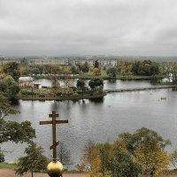 Петродворец :: Ирина Новожилова