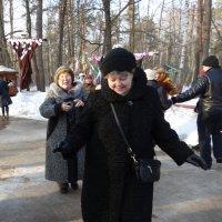 Барыня, барыня, ох, сударыня-барыня! :: Светлана Лысенко