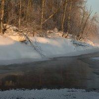 Запахло уж весной.... :: Sergey Apinis