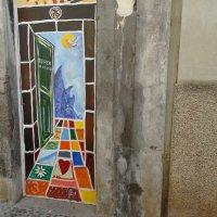 Двери Старого города. Фуншал, Мадейра :: svk