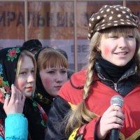 Русские красавицы :: Людмила (Руца)