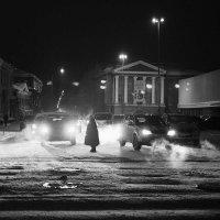 улицы :: Алексей Наумов