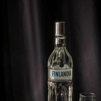 Жидкости и валюты (Финляндия) :: Алексей Кошелев