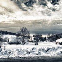 В горной Шории :: Светлана Игнатьева