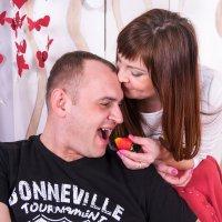 Love is... :: Людмила