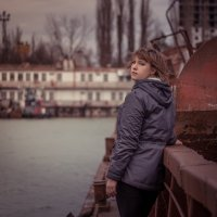 Лина :: Арина Семенова