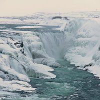 Вода и лёд :: Михаил Лобов (drakonmick)