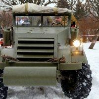 День защитника отечества :: Ирина Фирсова