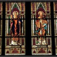 Витражи собора :: Alexander Andronik