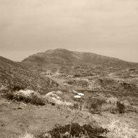 Горы Армении :: Виктория Большагина