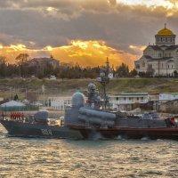 С праздником! С Днем Защитника Отечества! :: Игорь Кузьмин
