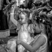 танец :: Юрий Никульников
