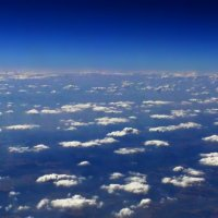 Над облаками :: Михаил Новиков