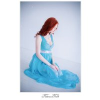Голубая весна :: Tatiana Treide