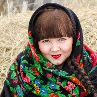 Катя :: Татьяна Костенко (Tatka271)