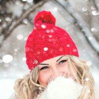зимняя сказка :: Ксения Шалькина
