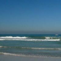 Персидский залив. :: Чария Зоя