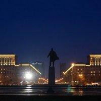 Московская площадь :: Валентина Папилова