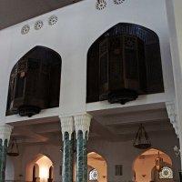 В Соборной мечети :: Елена Павлова (Смолова)