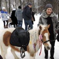 Маленькая лошадка :: bemam *