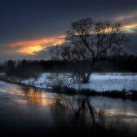 Закатное воссоединение...2. :: Андрей Войцехов