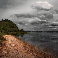 Лето в Водолеево :: Владимир Макаров